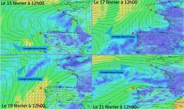 L'Everest des Mers le Vendée Globe 2016 - Page 11 5674851analysemeteoconradcolmanle15fevrier2017r360360