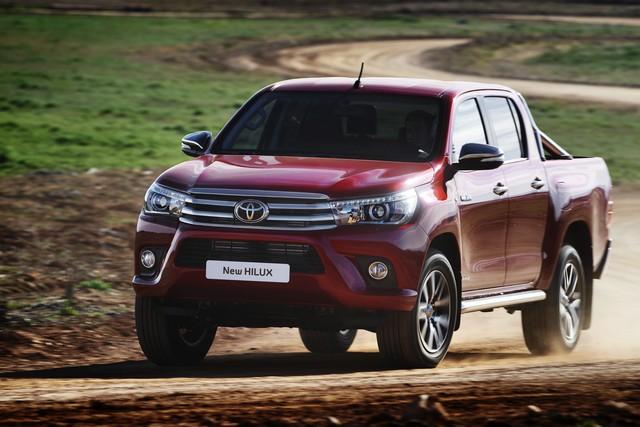 Nouveau Toyota Hilux 567530HILUXExterior12DPL