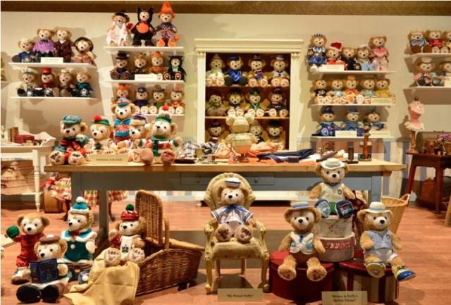 [Tokyo Disney Resort] Le Resort en général - le coin des petites infos - Page 4 567750duf