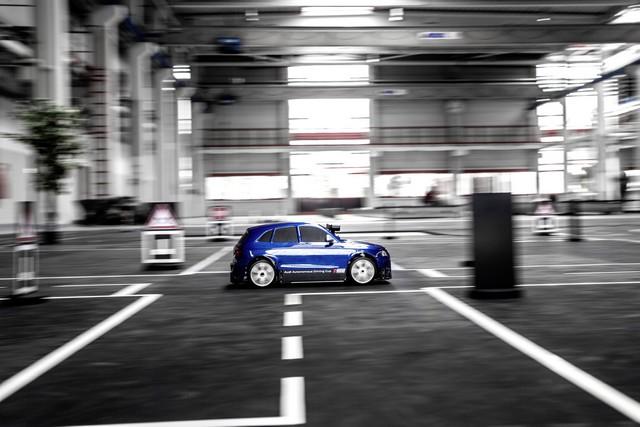 Audi lance l'Audi Autonomous Driving Cup 568065AU150171large