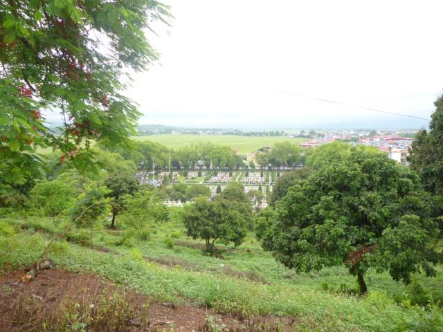 Tourisme historique à Dien Bien Phu 568067P1030712