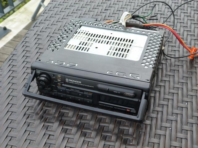 VW T3 1982 (Acte II), Pioneer Component 1982 568080P1230764