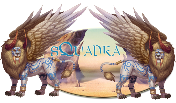 Forum de la guilde sQwadra