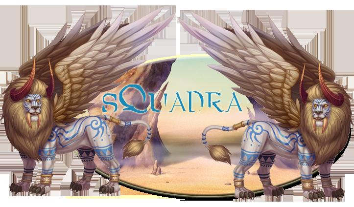 Forum de la guilde sQuadra