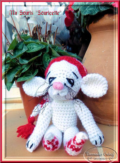 Galerie Crochet vannades - Page 2 568208Souricette1