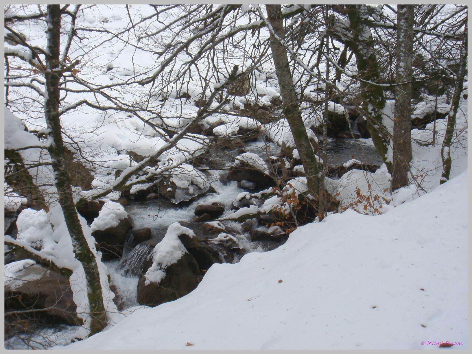 Une semaine à la Neige dans les Htes Pyrénées - Page 2 568378DSC011865