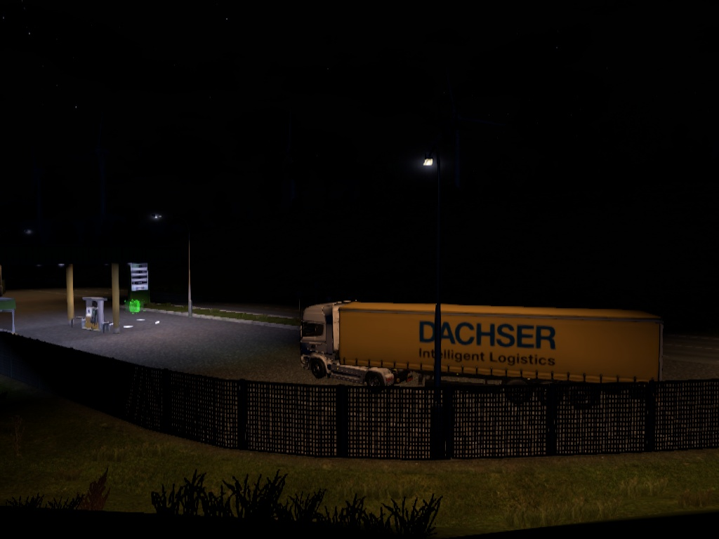 ETS2 - On the road 4 et extension Russie 568510ets200017