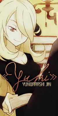 Yukiwarashi Jiki
