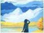 Le Lac des Nuages