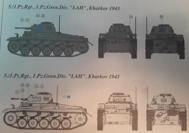 Pz.Kpfw.II Ausf.F - Kharkov 1/35 - Page 2 568840Choice