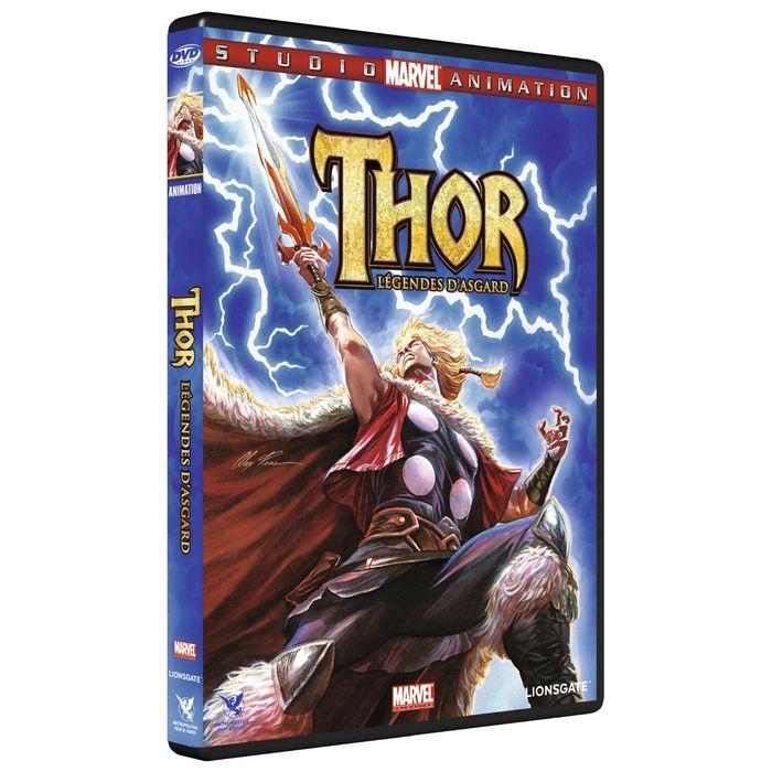 Thor Legendes d'Asgard 568877thor