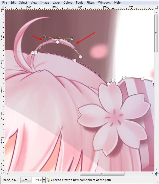Comment faire un render? By Xiantha! :D sur GIMP 569107599