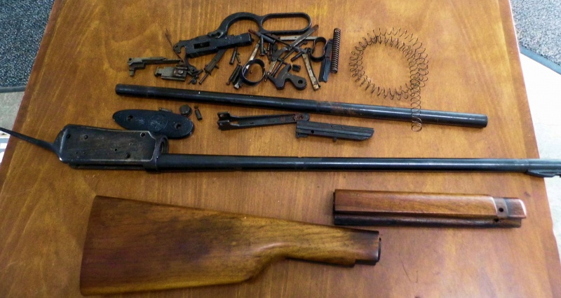 La Winchester 1894 de Bouffaleau Grill 569563winch94498dmonte