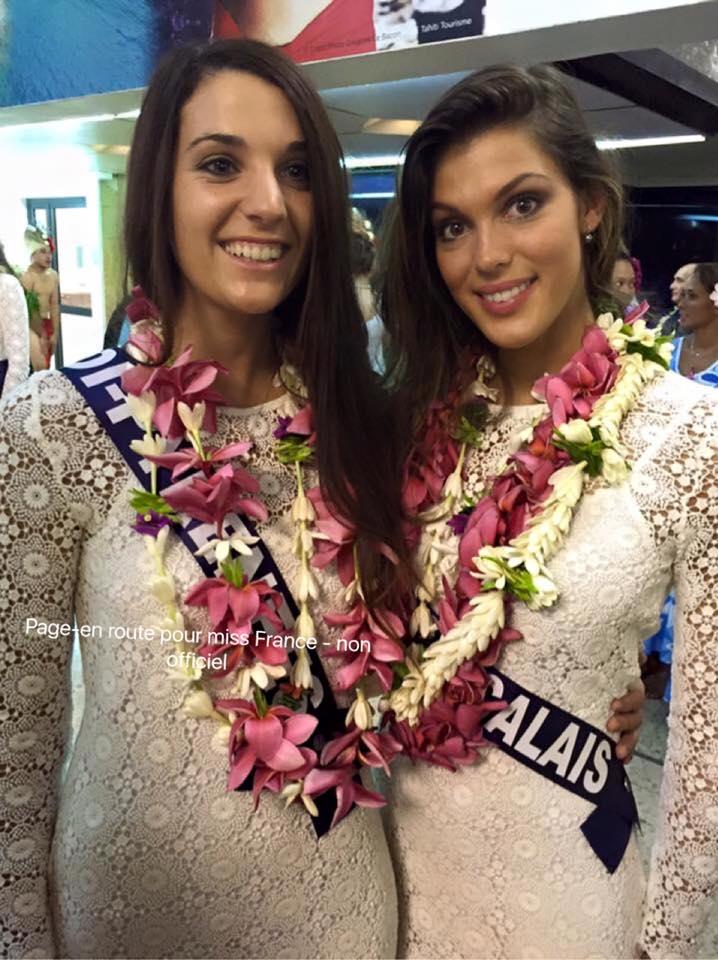 Anecdotes sur le monde des Miss et sur les jeux de pronostics à ces concours 570191midipynord