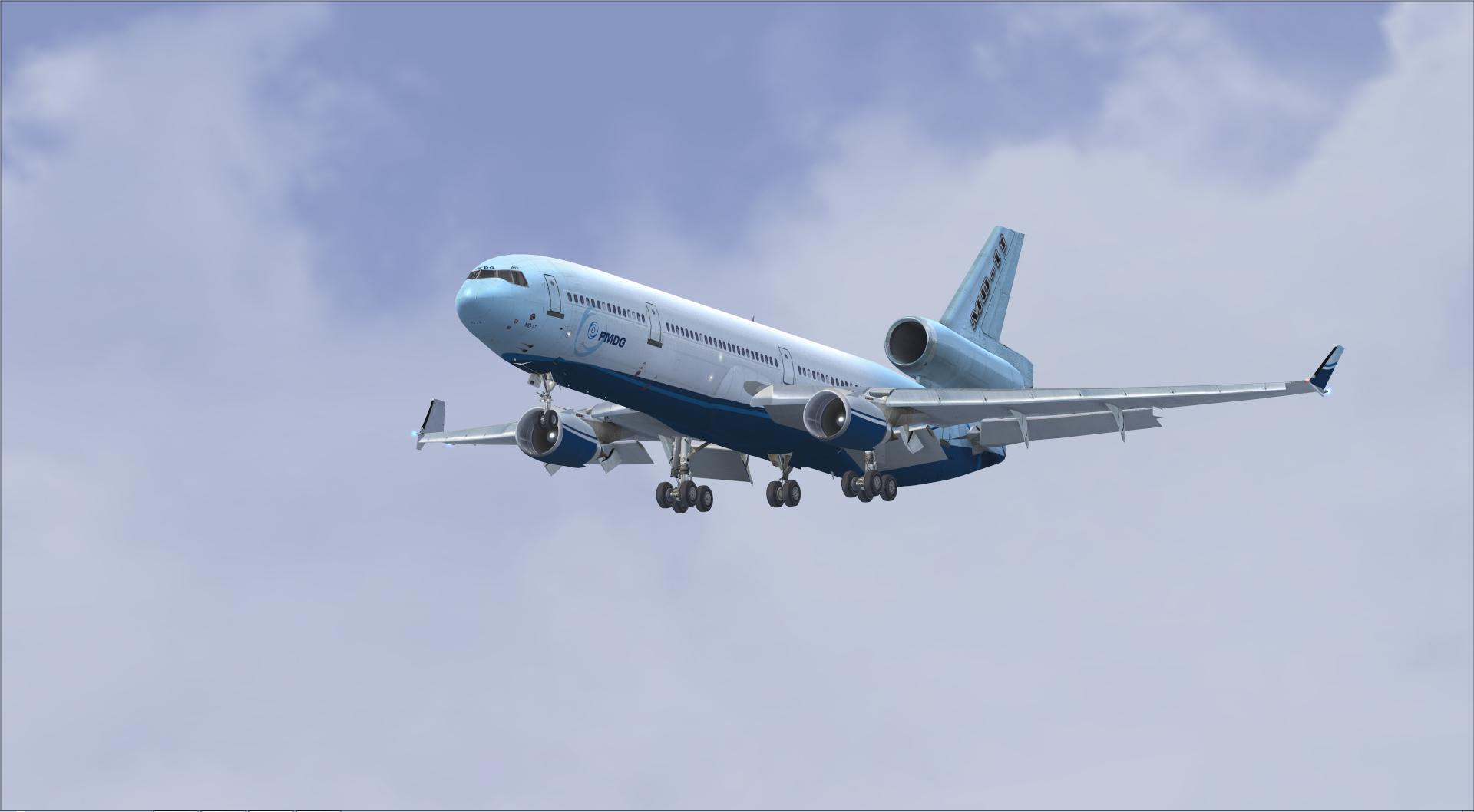 Nos derniers vols 5702522014721223650404