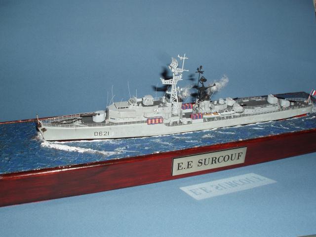 Escorteur d'Escadre Surcouf ! - Page 2 570621P1010128