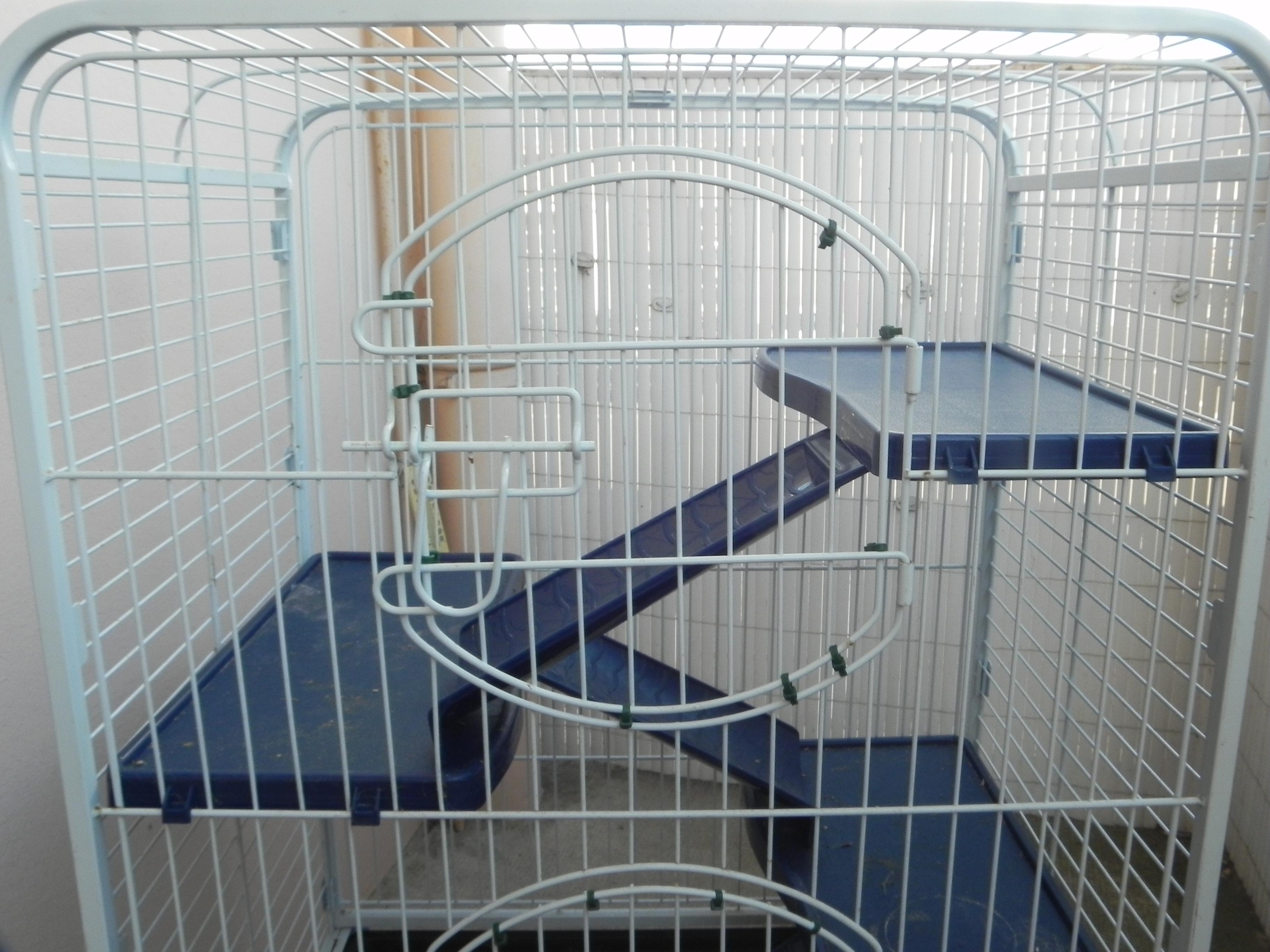 Vends Cage Tower (89) 571042DSCN1668