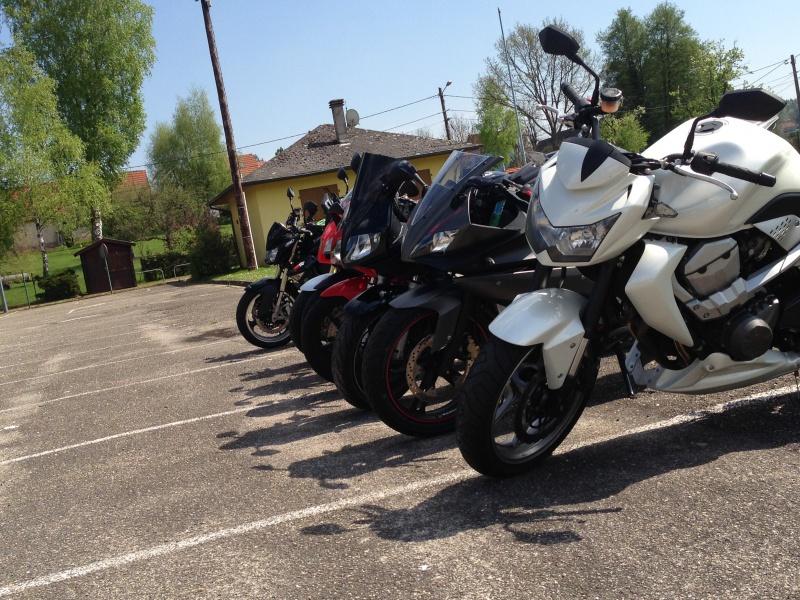 5 Mai 2013 : Barbecue hurricane bikes  571044IMG1246