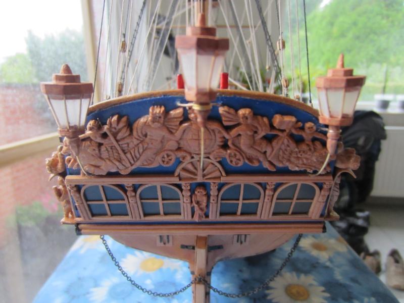 La Royal Caroline au 1/47 de chez Mantua - Page 33 571289IMG1807
