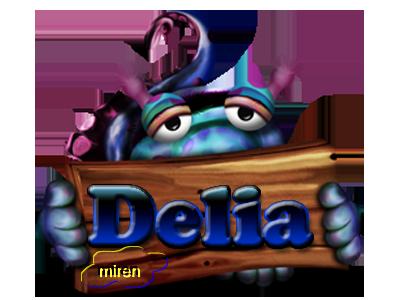 Nombres con D 5714431Delia