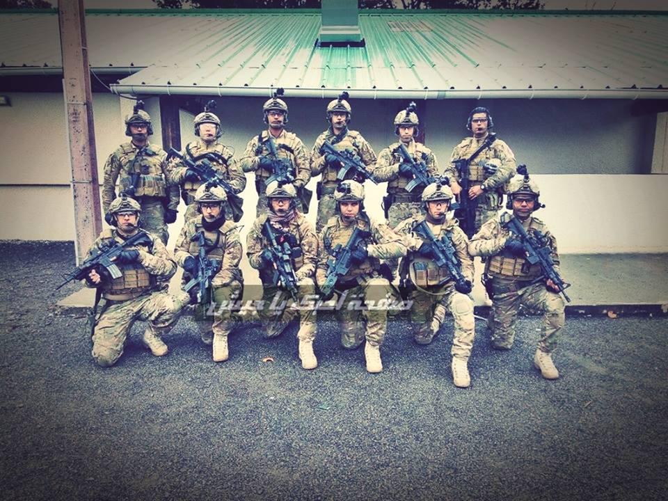 Armée Tunisienne / Tunisian Armed Forces / القوات المسلحة التونسية - Page 9 5716501664939114398421360394567830311177114636621n