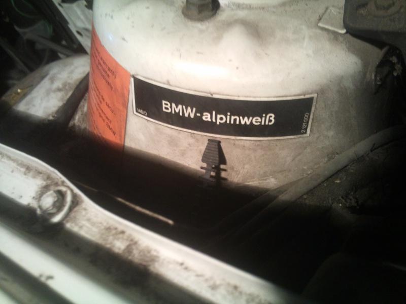 Mon BMW 323i E30  BAUR 571947DSC1861