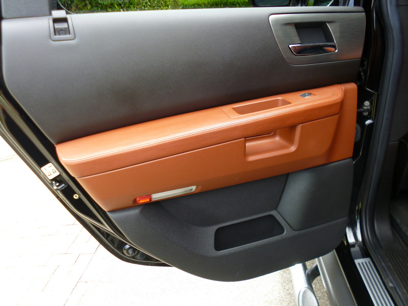 HUMMER H2 V8 6,2L Luxury 2008  (RUN) 572580P1040077
