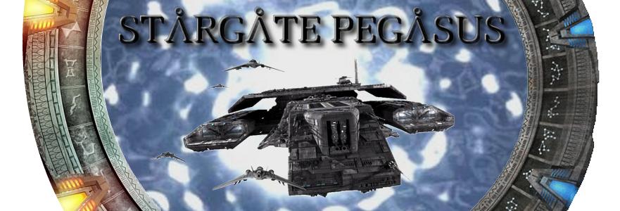 Stargate Pegasus