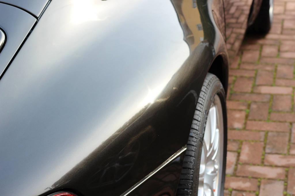 PORSCHE 993 Cabrio - Preparazione interna/esterna 5735220939