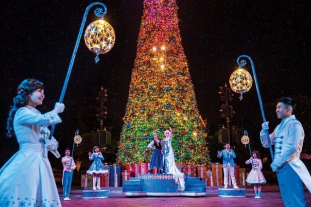[Hong - Kong Disneyland] Festivités des 10 ans 573837w64