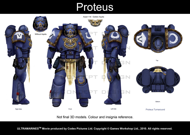 Ultramarines Le film 574080Proteus