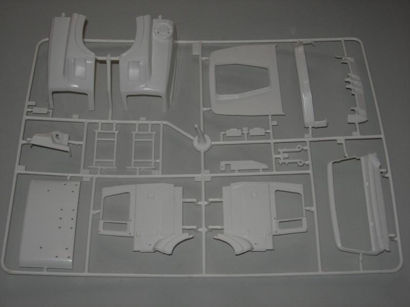 Ford Aeromax Revell. 574361DSCN9980