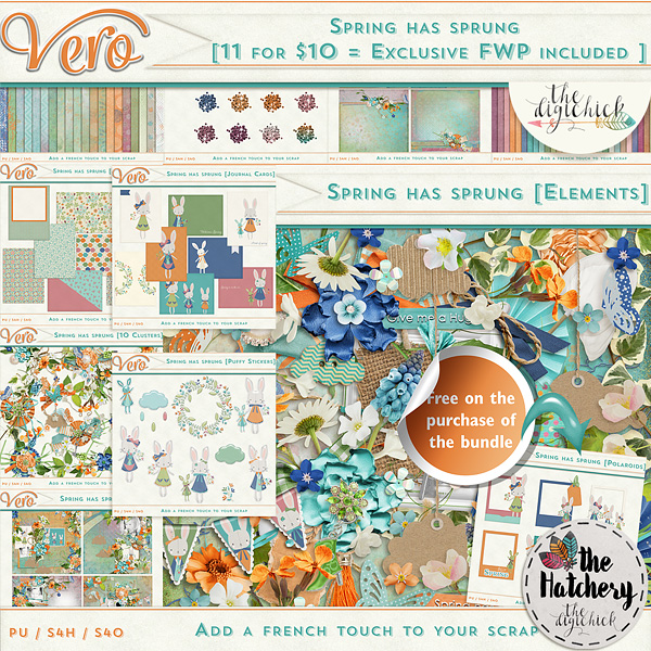 Véro - MAJ 02/03/17 - Spring has sprung ...  - $1 per pack  - Page 10 574444Verospringhassprung10for10pv