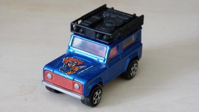 N°266 Land Rover 574533P1070232