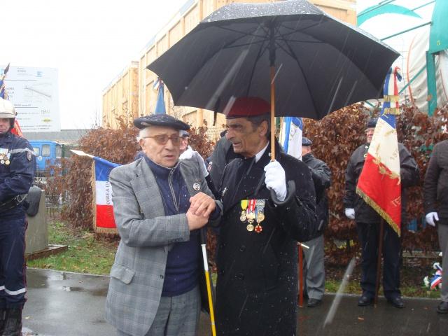 BELFORT , 71ème anniversaire de la Libération 574855063