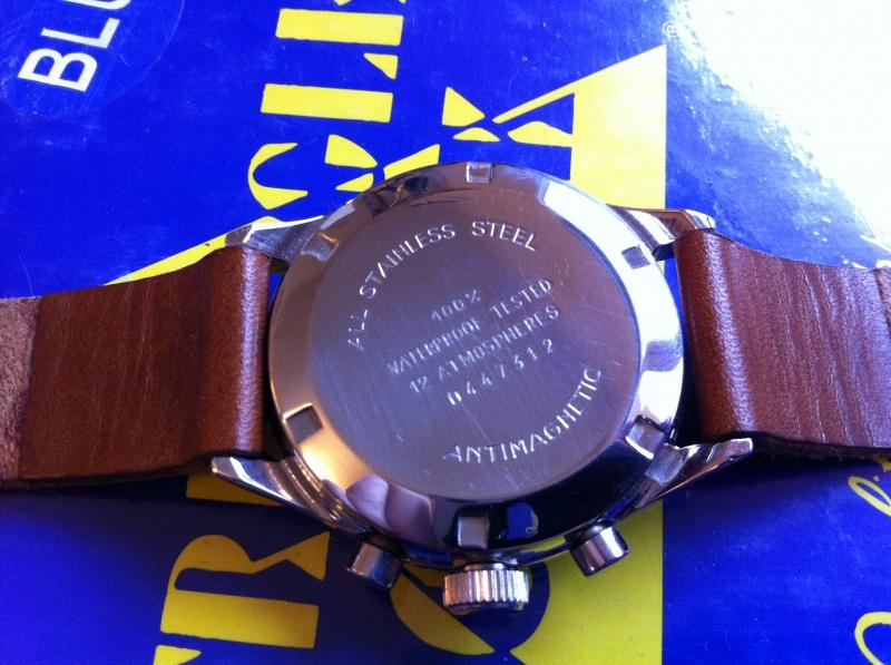 Daytona - montre chrono reglex style daytona 575114IMG4182