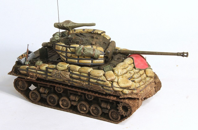 The usual suspects (TERMINE) M4A3E8 Dragon 1/35 576202IMG2742