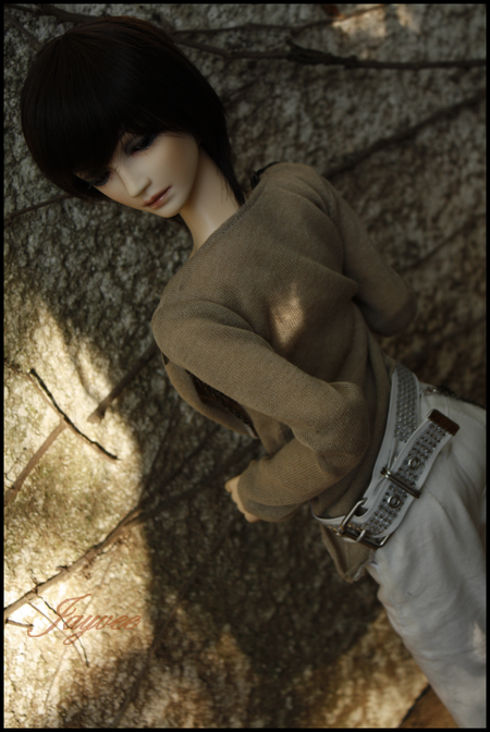 Hot toys et BJD by totchi 576331MG4205