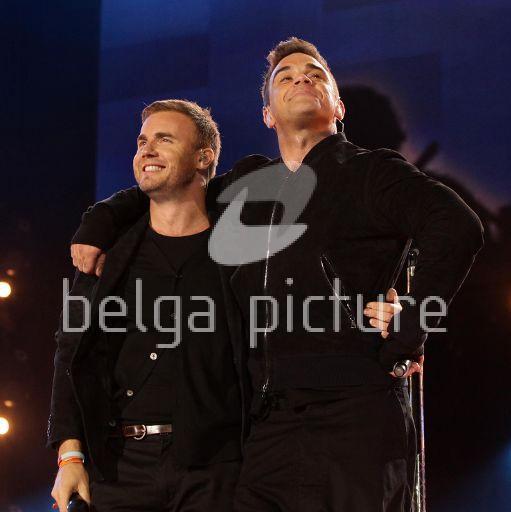 Robbie et Gary au concert Heroes 12-09/2010 57662722291752