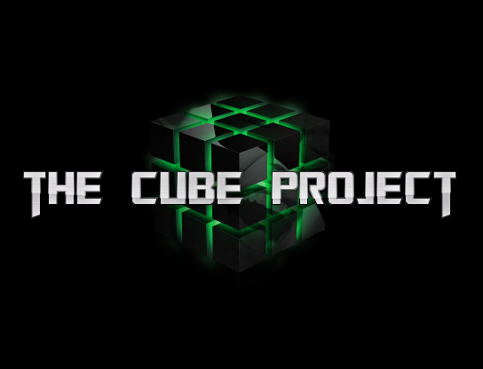The Cube Project (Thriller) [Prototype] 577039titre01VXA