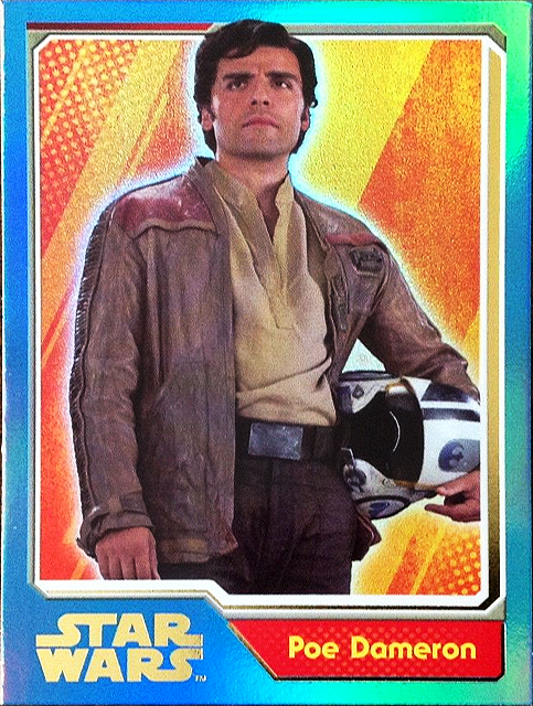 [Lucasfilm] Star Wars : Le Réveil de la Force (2015) - Page 3 577252w51