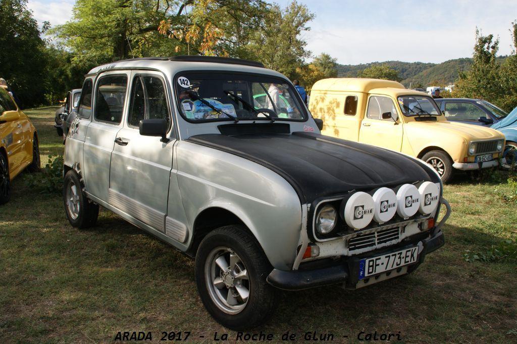 [26] 17/09/2017  4ème rassemblement ARADA à La Roche de Glun 577455DSC02202