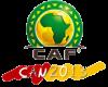 Coupe d'Afrique des nations.