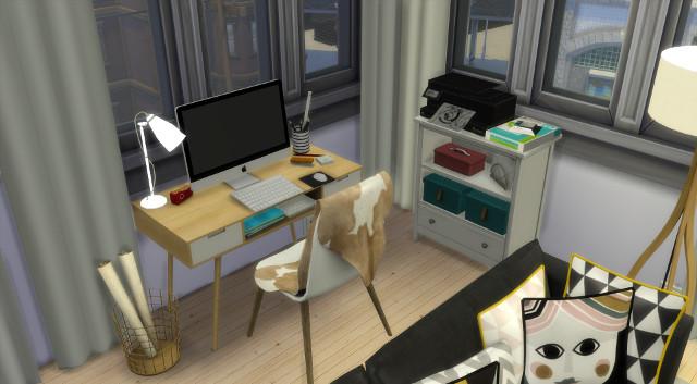 Appartement scandinave (let's build et téléchargement) 57768114en640