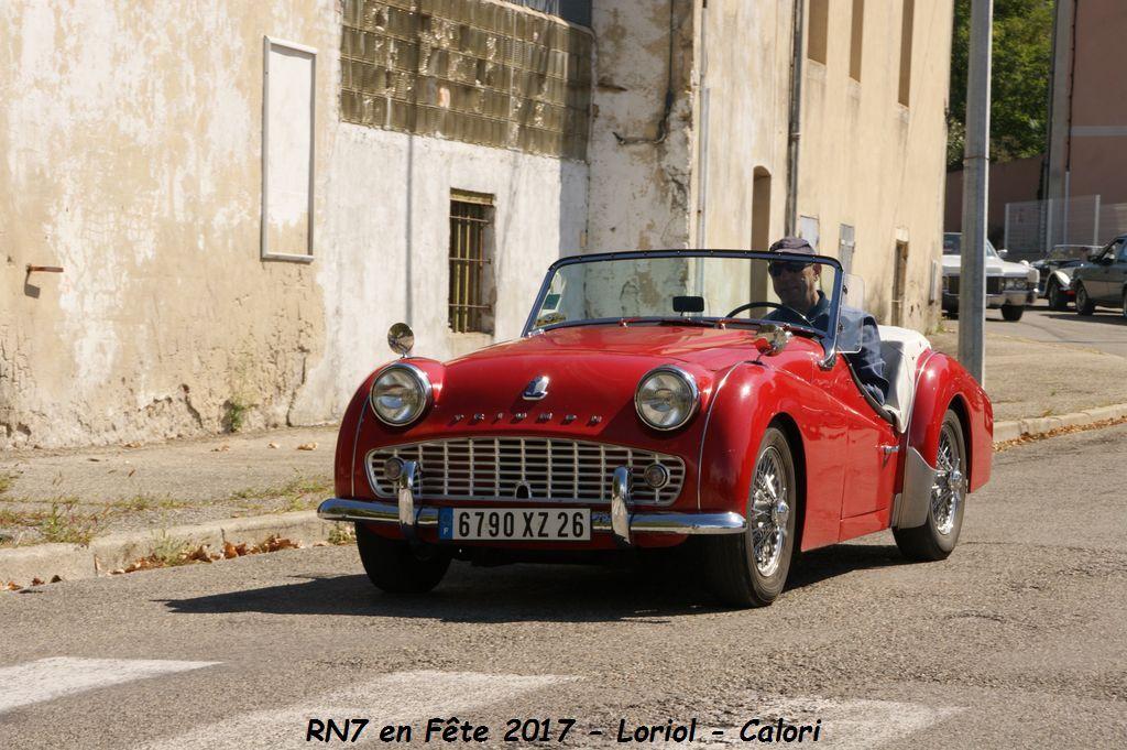 [26] 16-09-2017 / RN 7 en fête à Loriol-sur-Drôme - Page 4 577912DSC02091