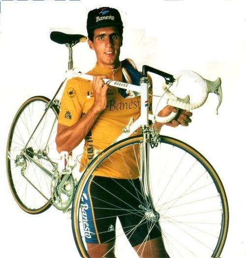 Vélo RAZESA - BANESTO 1991 578167indurainrazesa91