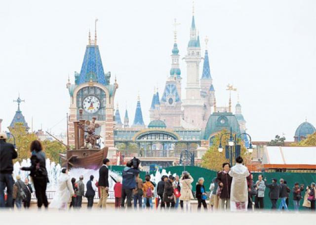 [Shanghai Disney Resort] Le Resort en général - le coin des petites infos  - Page 39 578540w104