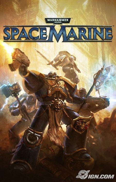 [Jeu vidéo] Warhammer 40.000 : Space Marine 578641warhammer40000spacemarine