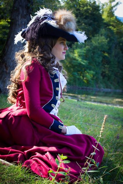 [Histo] Riding Habit Lady Worsley - Page 2 5792852153449910213130386267175978190567o