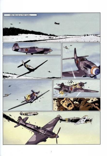 nouvelle B.D Normandie Niemen - Page 3 579707PlancheS28992